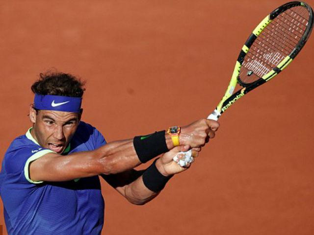 Nadal - Thiem: Toan tính