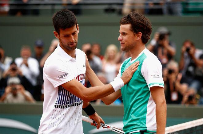 Tin nóng Roland Garros 10/6: Murray sợ mất ngôi số 1 vào tay Nadal - 2