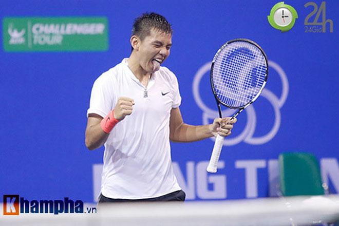 Tin thể thao HOT 10/6: Hoàng Nam dừng bước ở bán kết Singapore - 1