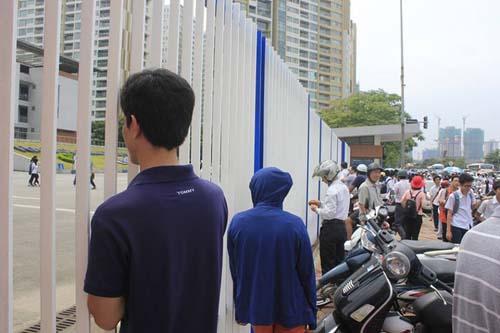 Kỳ thi vào 10 THPT tại Hà Nội: Điểm chuẩn có thể tăng nhẹ? - 2