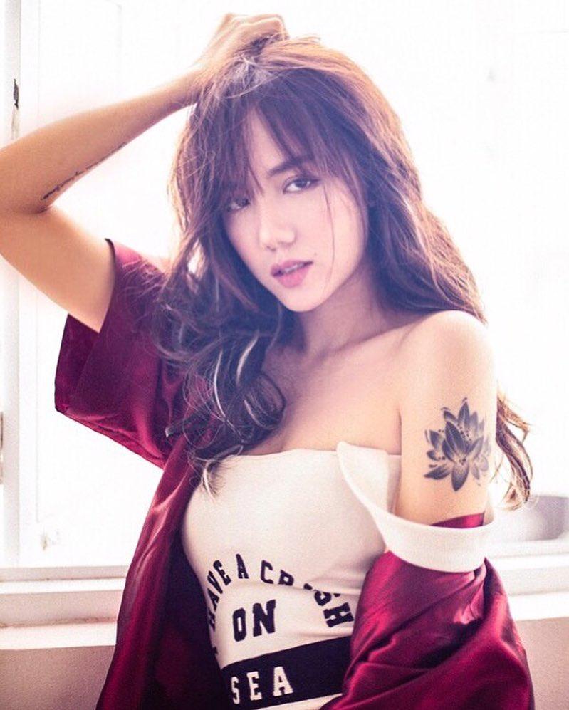 Không ngờ Phương Linh có cô em gái đẹp và sexy đến vậy - 7