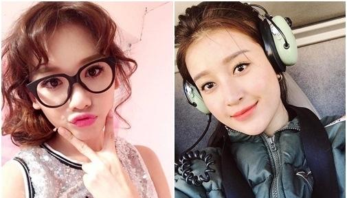 Choáng khi ngoài 30, Hari Won trẻ đẹp bỏ xa dàn mỹ nhân 9,10X Vbiz - 4