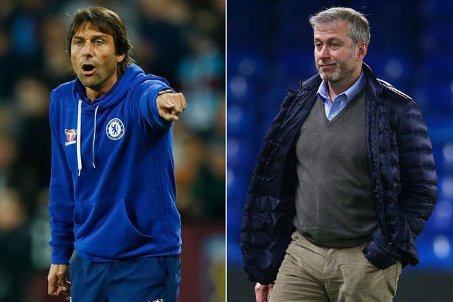 Chelsea trảm Costa: Bàn tay sắt Conte, hình bóng Sir Alex - 2