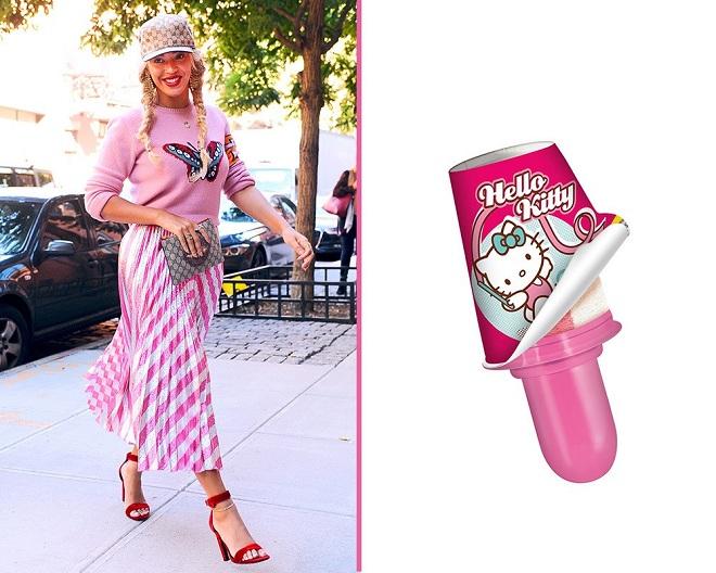 """""""Cúi đầu"""" trước những phát minh thời trang giống cây kem, cái bánh - 3"""