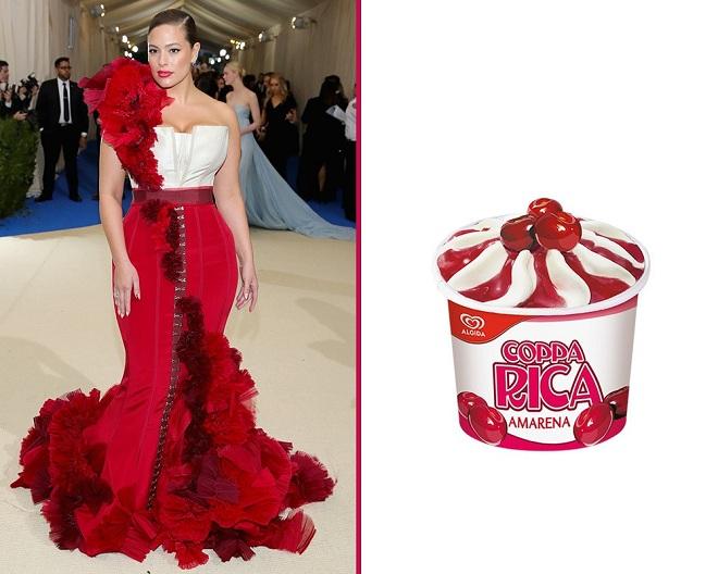 """""""Cúi đầu"""" trước những phát minh thời trang giống cây kem, cái bánh - 5"""