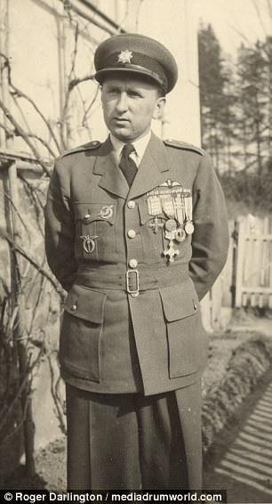 Phi công sát thủ Anh hạ 15 máy bay Đức trong 3 tháng - 3