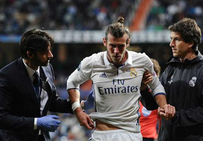 Bale  từ chối MU quyết ở lại Real: Canh bạc mạo hiểm - 2