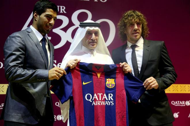 Chuyện thật như đùa: Mặc áo Barca đi tù 15 năm - 1