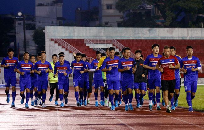 """SAO trẻ VN lọt vào Dream Team châu Á ở World Cup vẫn còn """"choáng"""" - 1"""