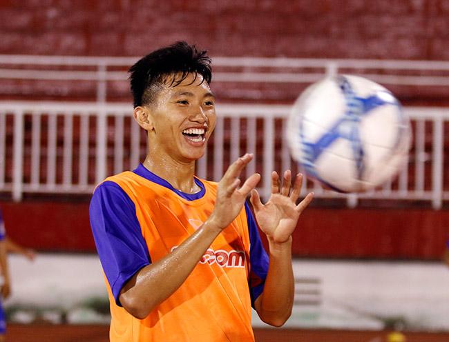 """SAO trẻ VN lọt vào Dream Team châu Á ở World Cup vẫn còn """"choáng"""" - 2"""