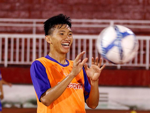 SAO trẻ VN lọt vào Dream Team châu Á ở World Cup vẫn còn