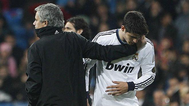 MU sắp đón Morata: Mảnh ghép hoàn hảo của Mourinho - 1