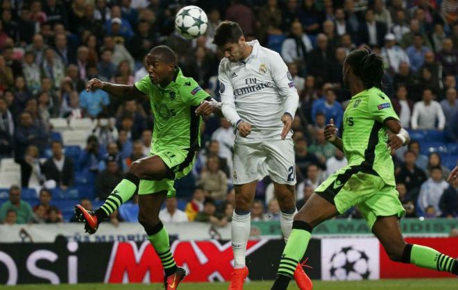 MU sắp đón Morata: Mảnh ghép hoàn hảo của Mourinho - 2