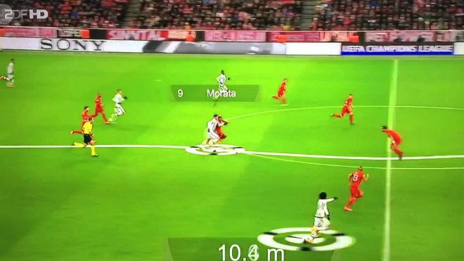 MU sắp đón Morata: Mảnh ghép hoàn hảo của Mourinho - 3