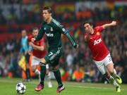 Bóng đá - Siêu cúp châu Âu Real Madrid - MU: Kém vui vì Ronaldo