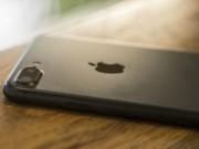Dế sắp ra lò - iOS 11 mới bật mí những gì về iPhone 8?