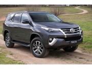 Tin tức ô tô - Vì sao Toyota Fortuner không giảm giá mà vẫn đắt khách?
