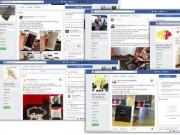Thị trường - Tiêu dùng - Thu thuế bán hàng trên Facebook 0,5% -1%/doanh thu
