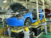 Thị trường - Tiêu dùng - Sốc: Miễn thuế tiêu thụ đặc biệt ô tô trong nước