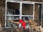 An ninh Xã hội - 20 côn đồ lao vào phá nhà, chém người