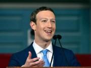 """Tài chính - Bất động sản - Mark Zuckerberg: """"Chỉ tìm ra mục đích của bản thân là không đủ"""""""