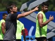 Bóng đá - Chelsea trảm Costa: Bàn tay sắt Conte, hình bóng Sir Alex