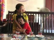 An ninh Xã hội - Vụ chồng xích cổ vợ ở Thái Bình: Người con trai bị bố bóp rạn xương tay