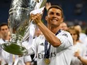 Bóng đá - QUIZ: Ronaldo và mùa giải 2016/17 ghi danh huyền thoại