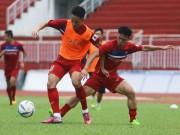 Bóng đá - Đội tuyển Việt Nam khó mơ đột biến