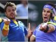 "Roland Garros: ""Vua chung kết"" Wawrinka cản Nadal ""ăn 10"""