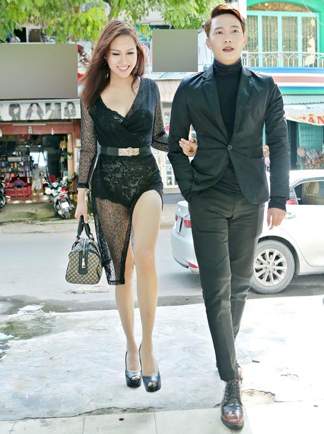 Lộ diện trai lạ thân mật bên Phi Thanh Vân sau nửa năm ly hôn - 3