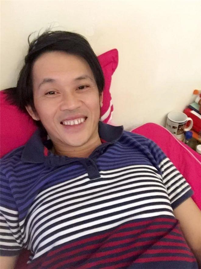 """Những lần danh hài Hoài Linh lộ ảnh """"giường chiếu"""" - 5"""