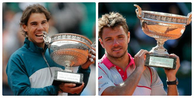 Chung kết Roland Garros: Mơ Decima, Nadal không dám chủ quan - 1
