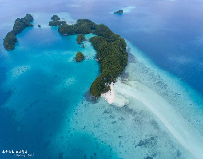 Xách ba lô lên và đi tìm hòn đảo huyền thoại mang tên Palau - 2