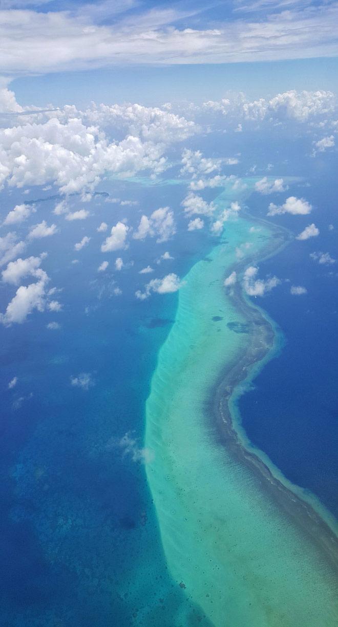 Xách ba lô lên và đi tìm hòn đảo huyền thoại mang tên Palau - 1
