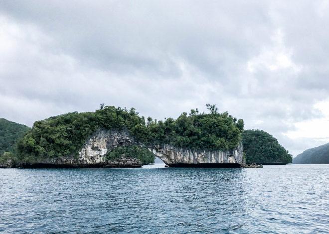 Xách ba lô lên và đi tìm hòn đảo huyền thoại mang tên Palau - 8
