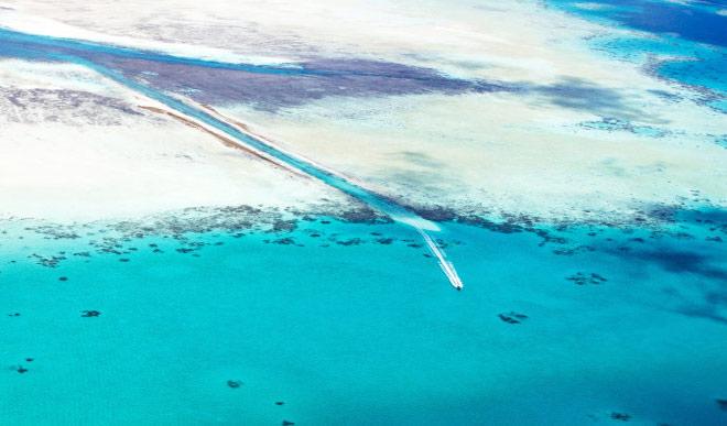 Xách ba lô lên và đi tìm hòn đảo huyền thoại mang tên Palau - 6