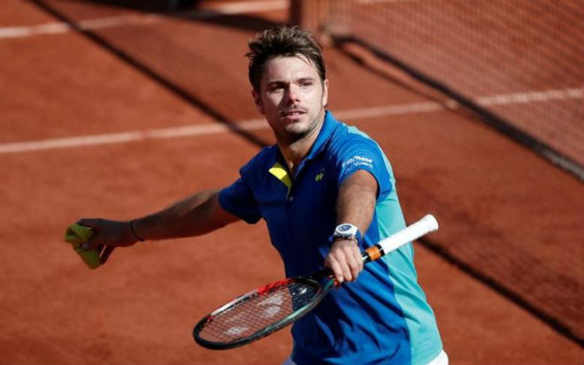 Ngôi vua Roland Garros: Wawrinka có thể thắng nổi Nadal? - 1