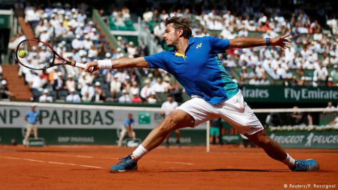 Ngôi vua Roland Garros: Wawrinka có thể thắng nổi Nadal? - 3