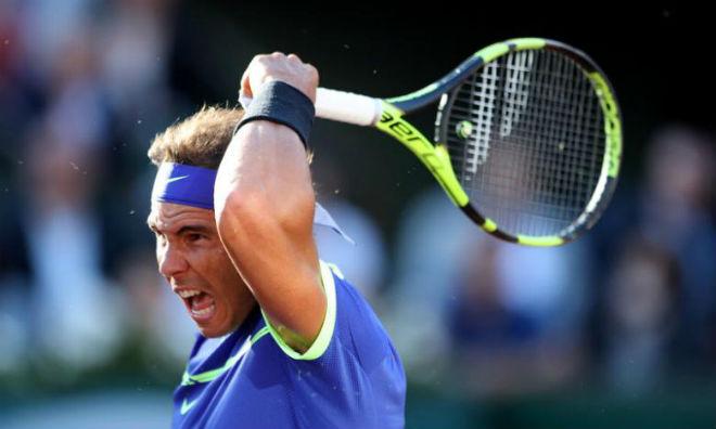 Ngôi vua Roland Garros: Wawrinka có thể thắng nổi Nadal? - 2