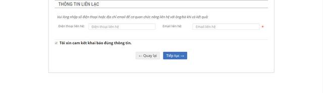 Cách đăng ký trực tuyến xét tuyển đầu cấp hiệu quả tại Hà Nội - 4