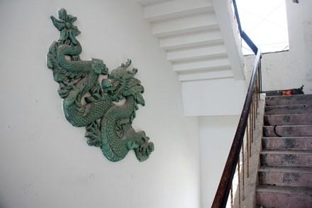 Biệt thự kiến trúc Pháp tuyệt đẹp bỏ hoang giữa Vũng Tàu - 5
