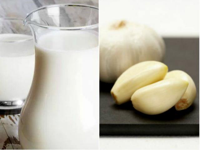 Người Ấn Độ luôn uống sữa và thực phẩm này để khỏi phải đi viện