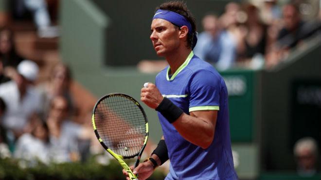 Chi tiết Nadal – Wawrinka: Thời khắc của nhà vua (KT) - 10