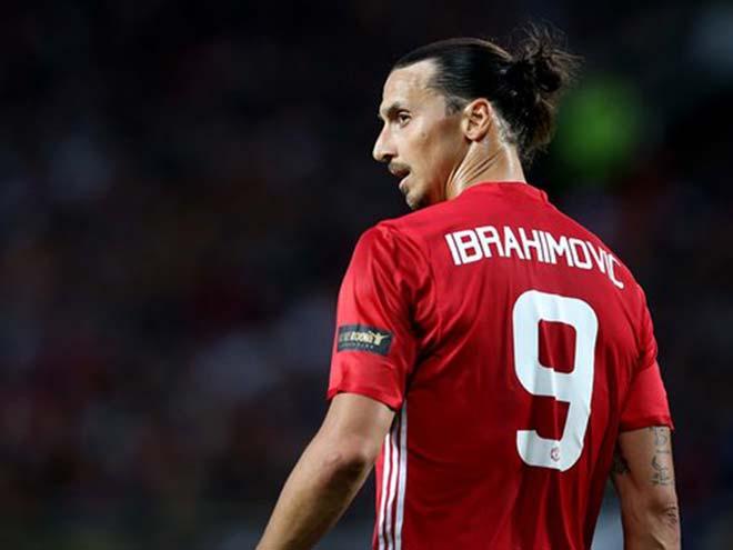 Chuyển nhượng Real: Ibrahimovic bất ngờ vào tầm ngắm - 1