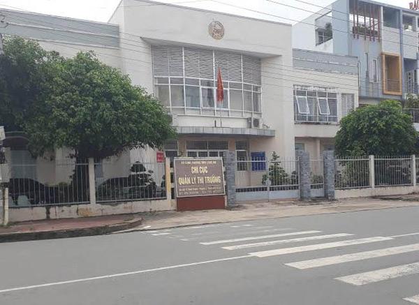 Phó đội trưởng QLTT tỉnh bị cách chức vì nợ tiền nhiều người - 1