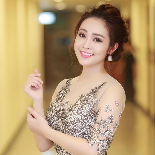 Nữ MC xinh đẹp của VTV tiết lộ lý do độc thân đầy bất ngờ - 1