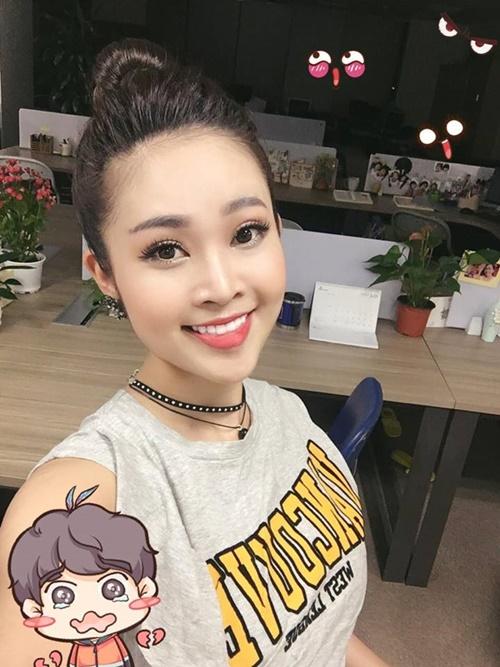 Nữ MC xinh đẹp của VTV tiết lộ lý do độc thân đầy bất ngờ - 3