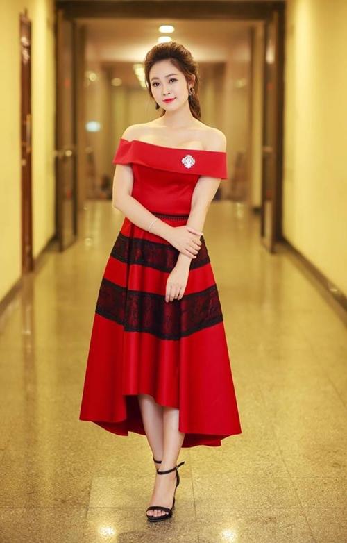 Nữ MC xinh đẹp của VTV tiết lộ lý do độc thân đầy bất ngờ - 4