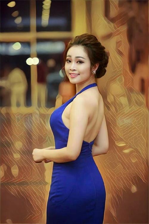 Nữ MC xinh đẹp của VTV tiết lộ lý do độc thân đầy bất ngờ - 8